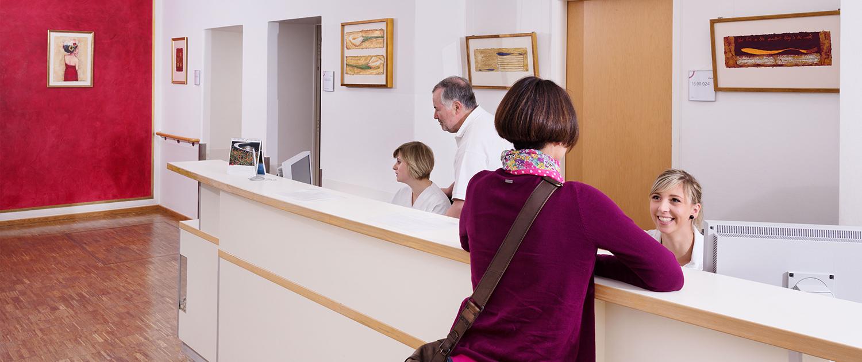 Dialyse und Nierenzentrum Berlin Neukoelln - Unsere Praxis